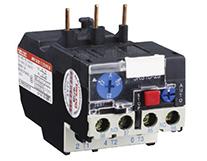 CZR1系列熱過載繼電器