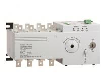 CZQII系列雙電源自動轉換開關