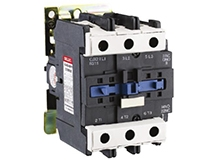 CZJX2系列交流接觸器