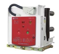 CZK1系列戶內高壓真空斷路器